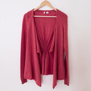 Anthropologie Moth Crillon Cardigan